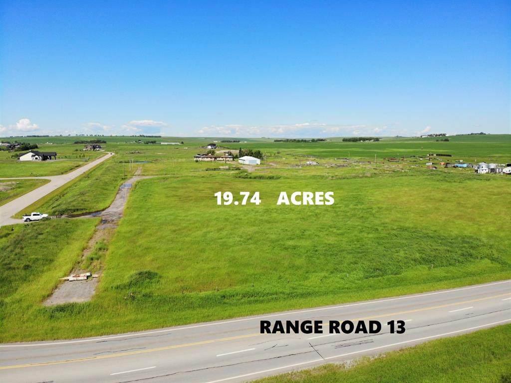 262227 Range Rd 13 - Photo 1