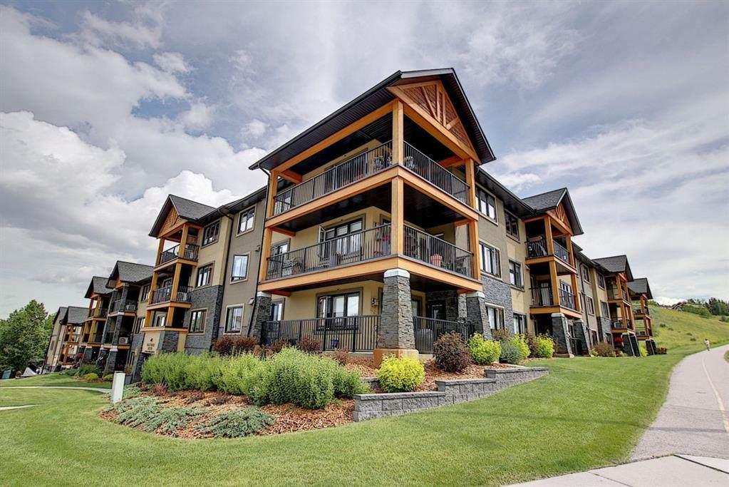 103 Valley Ridge Manor - Photo 1