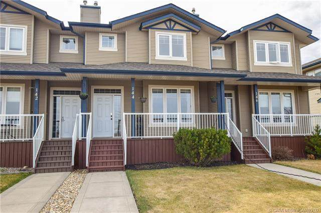144 Kendrew Drive, Red Deer, AB T4P 4E7 (#A1017577) :: Western Elite Real Estate Group