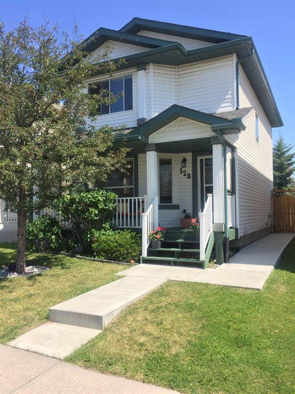 128 Arbour Wood Mews NW, Calgary, AB T3G 4B5 (#A1017693) :: Calgary Homefinders