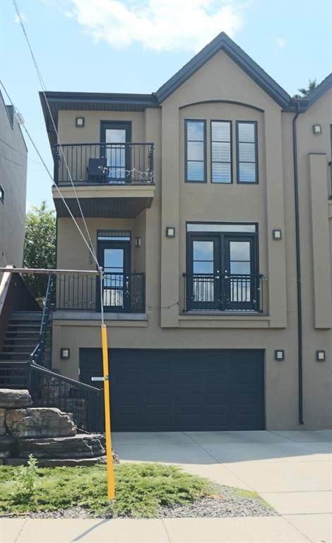 2029 20 Avenue SW, Calgary, AB T2T 0M1 (#A1017952) :: Redline Real Estate Group Inc