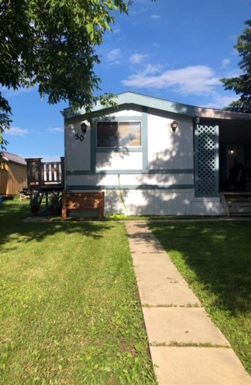 10105 98 Street, Plamondon, AB T0A 2T0 (#A1018530) :: Canmore & Banff