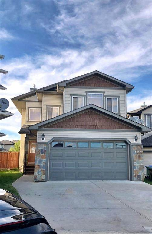 103 Rockmont Court NW, Calgary, AB T3G 5V8 (#A1018874) :: Redline Real Estate Group Inc