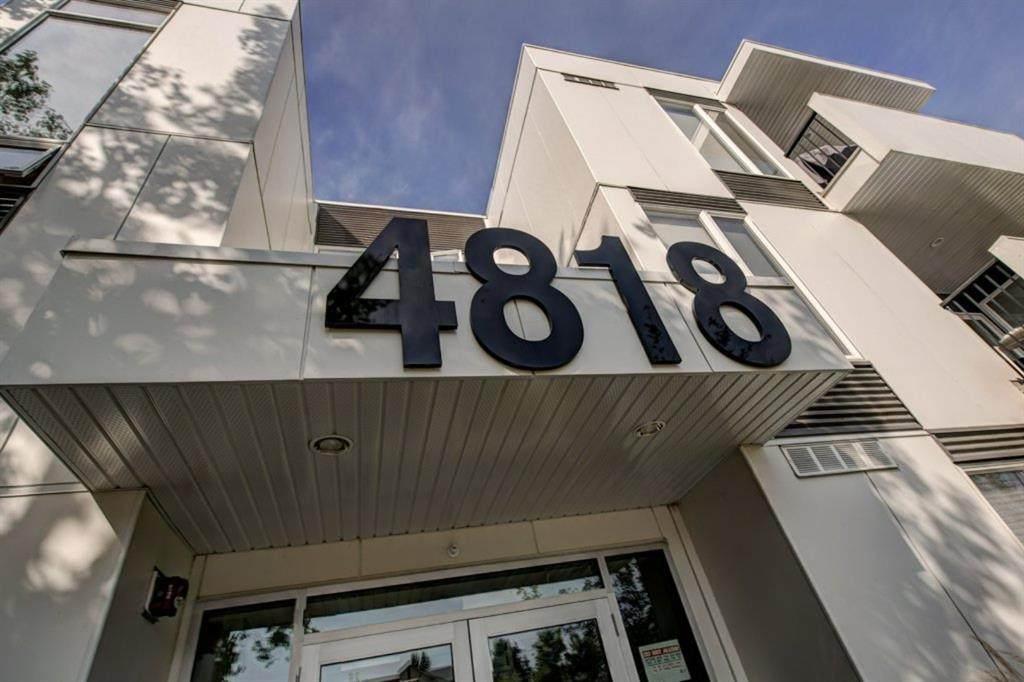 4818 Varsity Drive - Photo 1