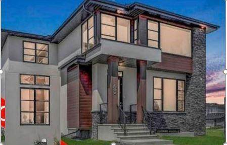 63 Rock Lake View NW, Calgary, AB T3G 0E9 (#A1019888) :: Redline Real Estate Group Inc