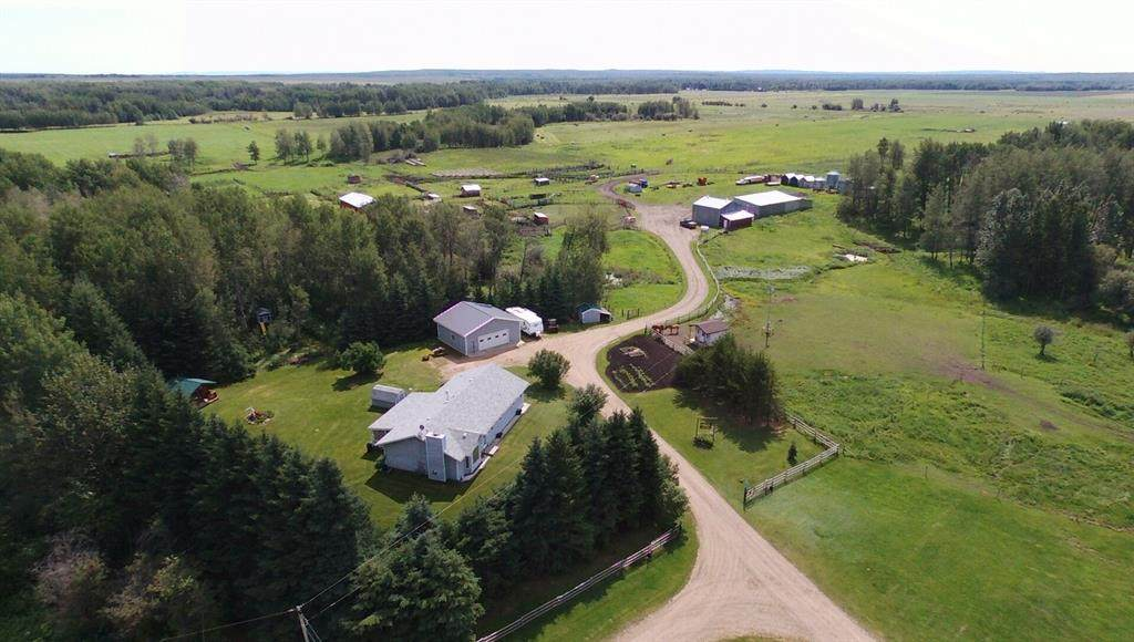 16329 Township Road 714A Road - Photo 1