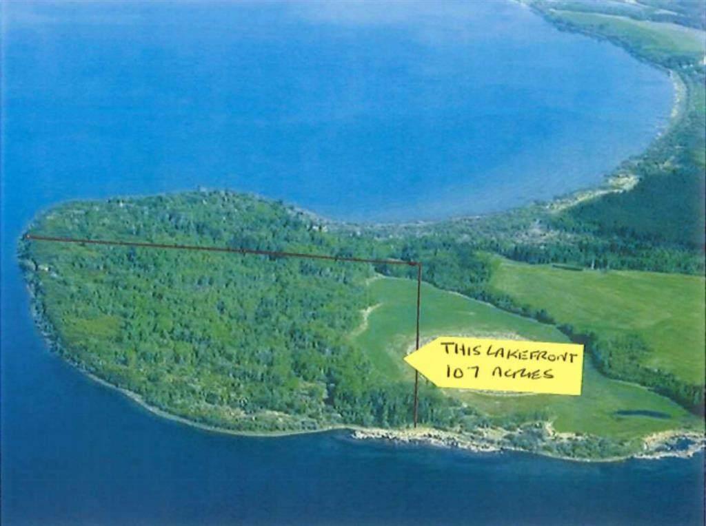 SW 19-68-14 W4th Lake - Photo 1