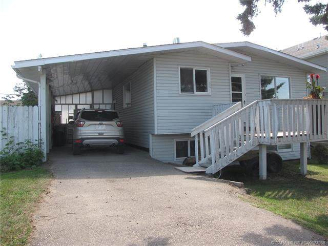 4827 48 Street, Innisfail, AB T4G 1N1 (#A1021287) :: Western Elite Real Estate Group