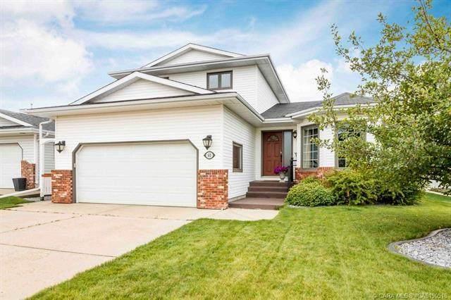 63 Dunham Close, Red Deer, AB T4R 2J2 (#A1021476) :: Canmore & Banff