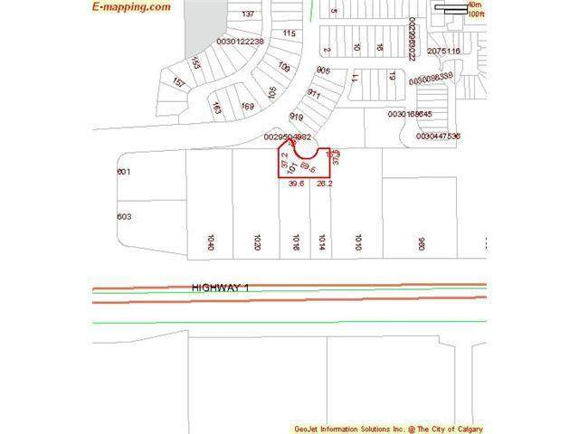 101 Westlake Mews, Strathmore, AB T1P 1H5 (#A1022386) :: Redline Real Estate Group Inc