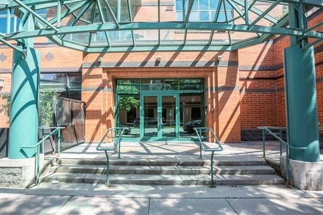 836 15 Avenue SW #701, Calgary, AB T2R 1S2 (#A1022720) :: Redline Real Estate Group Inc