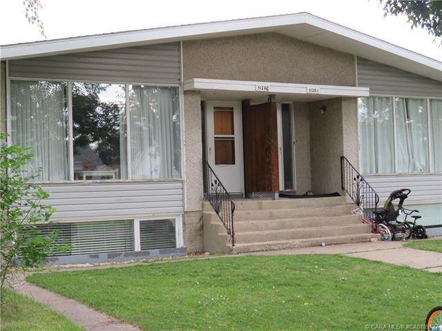 5126 47 Avenue, Ponoka, AB T4J 1J4 (#A1022730) :: Redline Real Estate Group Inc