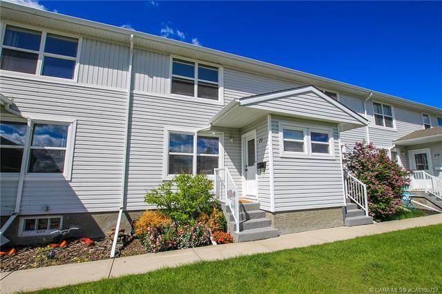 21 Poplar Crescent, Springbrook, AB T4S 1V3 (#A1023105) :: Redline Real Estate Group Inc