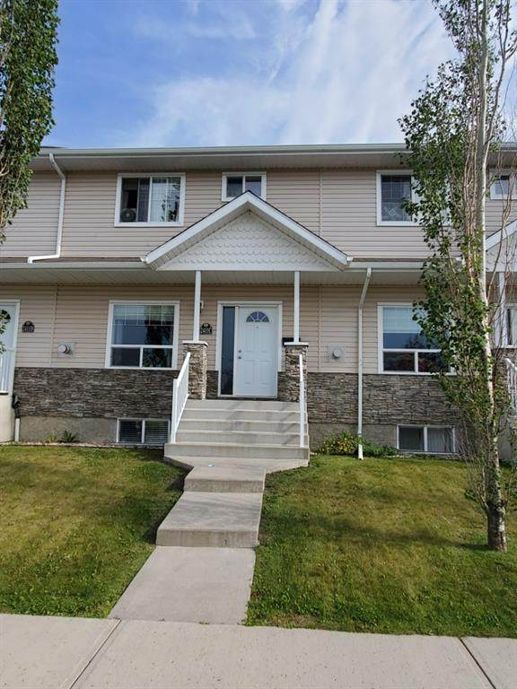 2411C Valleyview Drive, Camrose, AB T4V 1V6 (#A1023364) :: Canmore & Banff