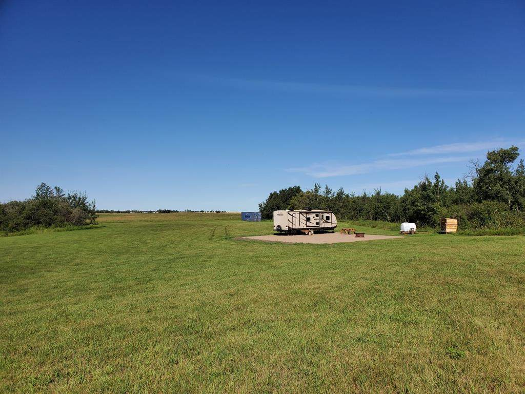 On Range Road 38-0 - Photo 1