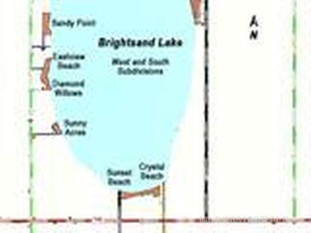 Lot 10 Willow Bay, Brightsand Lake, SK S0M 0H0 (#A1027341) :: The Cliff Stevenson Group