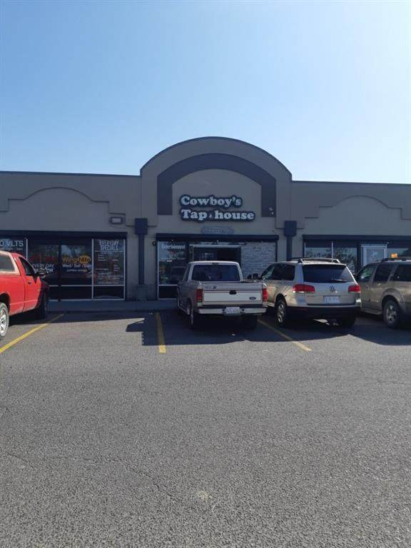 55 Castleridge Boulevard NE #168, Calgary, AB T3J 3J8 (#A1027589) :: Team J Realtors