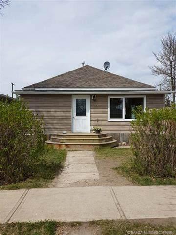 304 4 Avenue E, Hanna, AB T0J 1P0 (#A1028924) :: Calgary Homefinders
