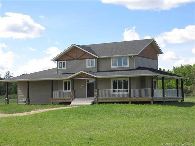 39259 C&E Trail #29, Rural Red Deer County, AB T4S 0L4 (#A1029587) :: Canmore & Banff