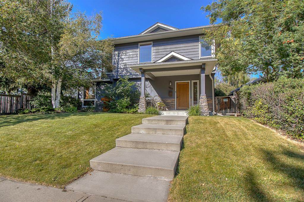903 Kerfoot Crescent - Photo 1