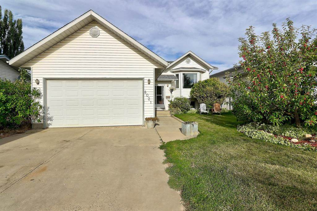 8021 Mission Heights Drive - Photo 1