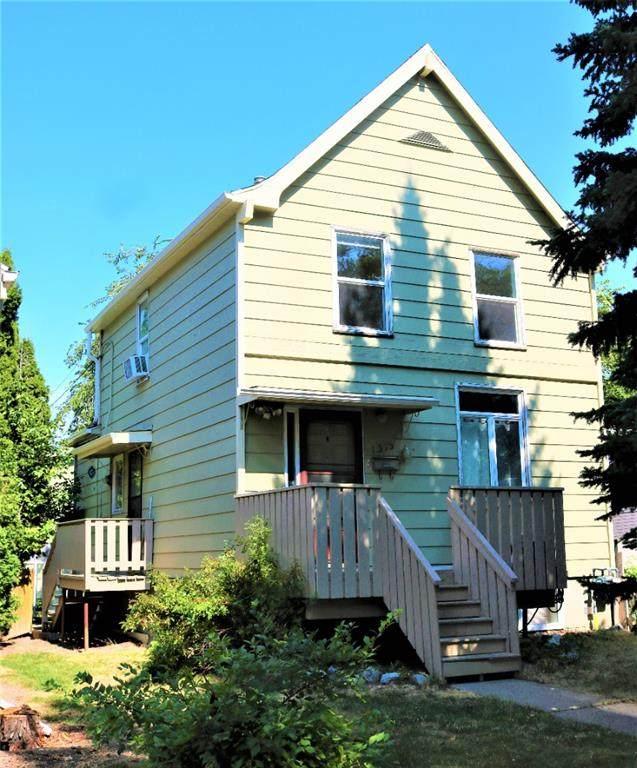 1315 5 Avenue S, Lethbridge, AB T1J 0V7 (#A1031023) :: Canmore & Banff