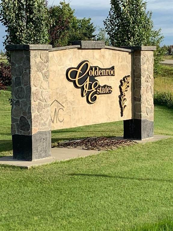 Lot 21 Se 8-72-5-W6, Rural Grande Prairie No. 1, County of, AB T8X 0G7 (#A1031111) :: Team Shillington | Re/Max Grande Prairie