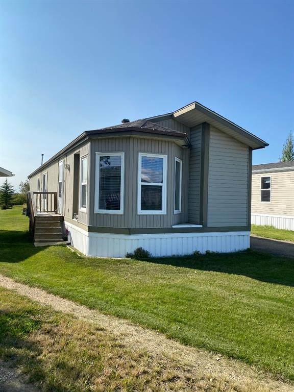 5733 50 Avenue, Daysland, AB T0B 1A0 (#A1031197) :: Calgary Homefinders