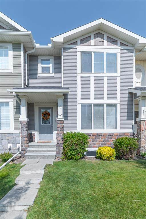 5 Kings Heights Drive SE, Airdrie, AB T4A 0E6 (#A1031520) :: Team J Realtors