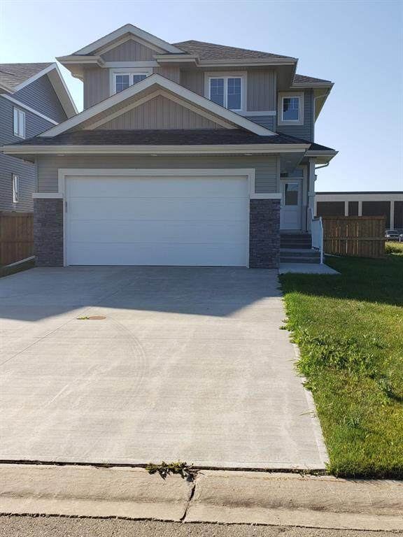Cornerstone Crescent #5053, High Prairie, AB T0G 1E0 (#A1031604) :: Western Elite Real Estate Group