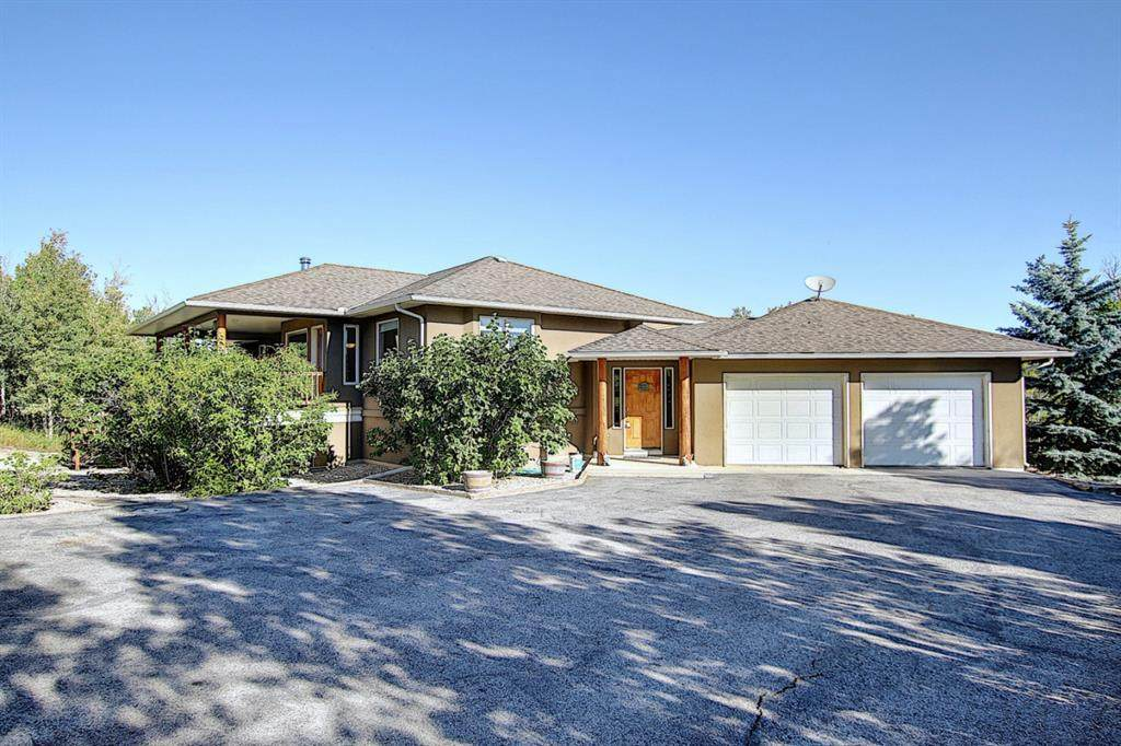187 Springbank Heights Place - Photo 1