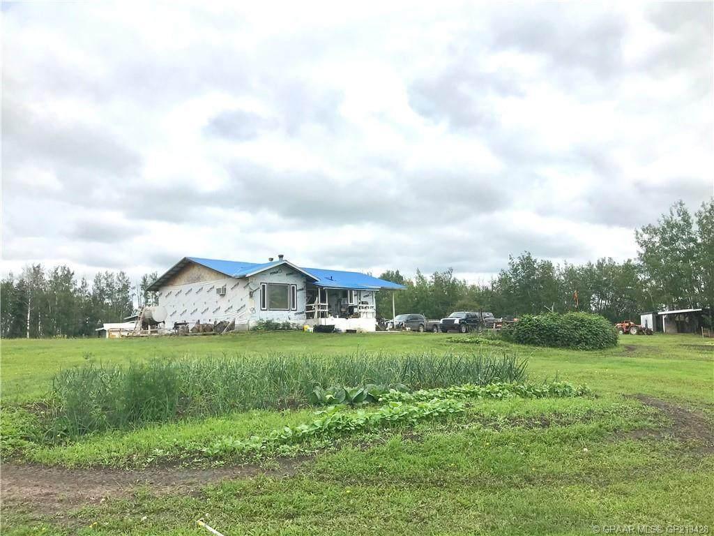 Range Road 223 Township Road 684 - Photo 1