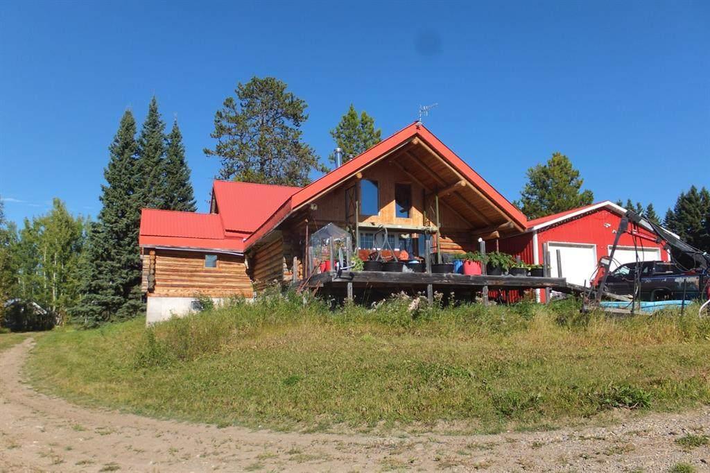 375040 Range Road 6-2 - Photo 1