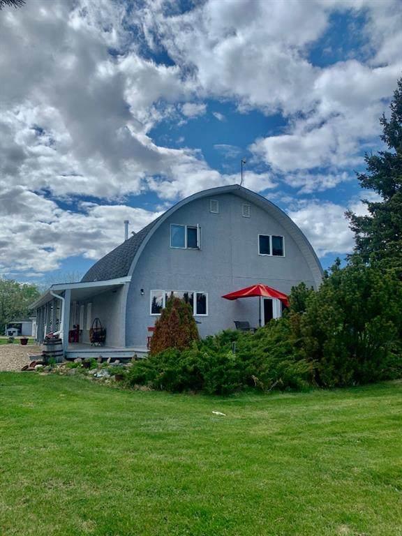 825074 Range Road 234 - Photo 1