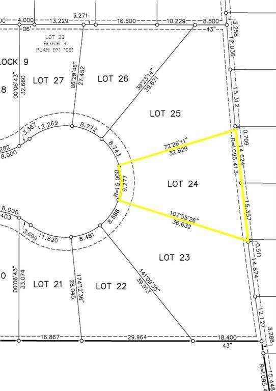 7 Mcclung Gate, Carstairs, AB T0M 0N0 (#A1032729) :: Team J Realtors