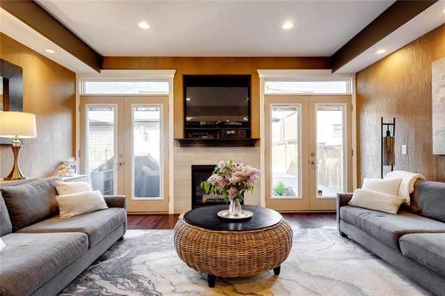 3805 14 Street SW, Calgary, AB T2T 3W4 (#A1032996) :: Redline Real Estate Group Inc