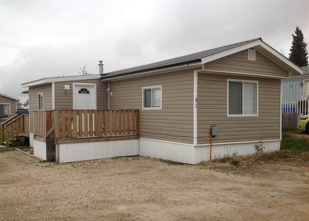 51 Evergreen Mobile Home Park - Photo 1