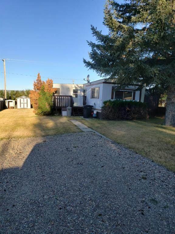 821 Main Street, Milk River, AB T0K 1M0 (#A1034613) :: The Cliff Stevenson Group