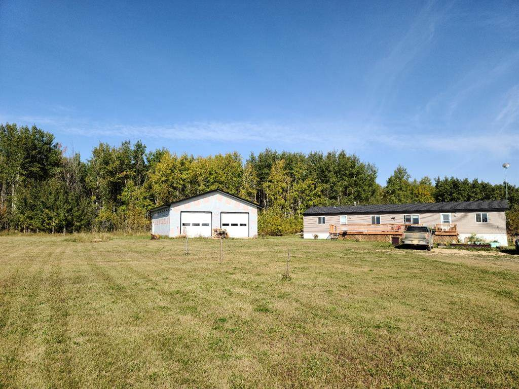 842037 Range Road 225 - Photo 1