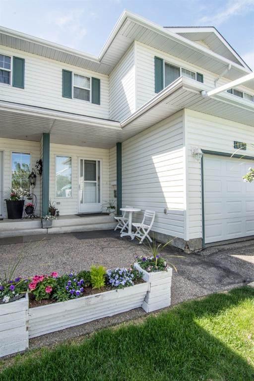 7014 100 Street #119, Grande Prairie, AB T8V 7J5 (#A1035426) :: Western Elite Real Estate Group