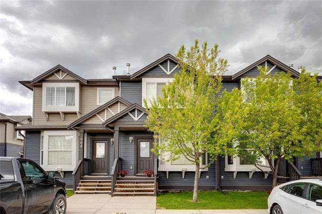 2066 Luxstone Boulevard SW #903, Airdrie, AB T4B 0L1 (#A1035513) :: Redline Real Estate Group Inc