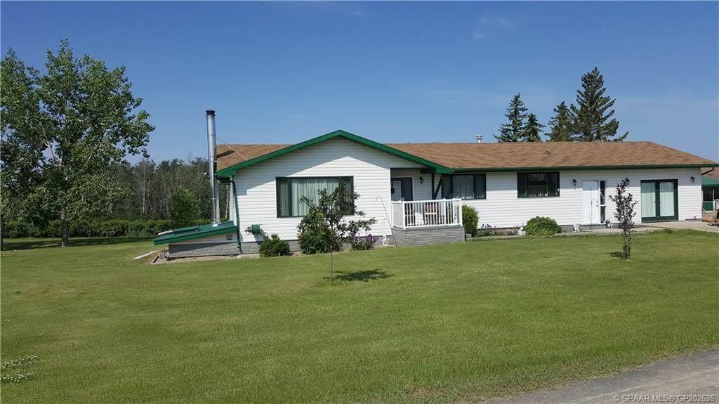 21254 Township Road 830 - Photo 1