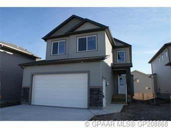 8505 70A Avenue, Grande Prairie, AB T8X 0M4 (#A1035765) :: Canmore & Banff