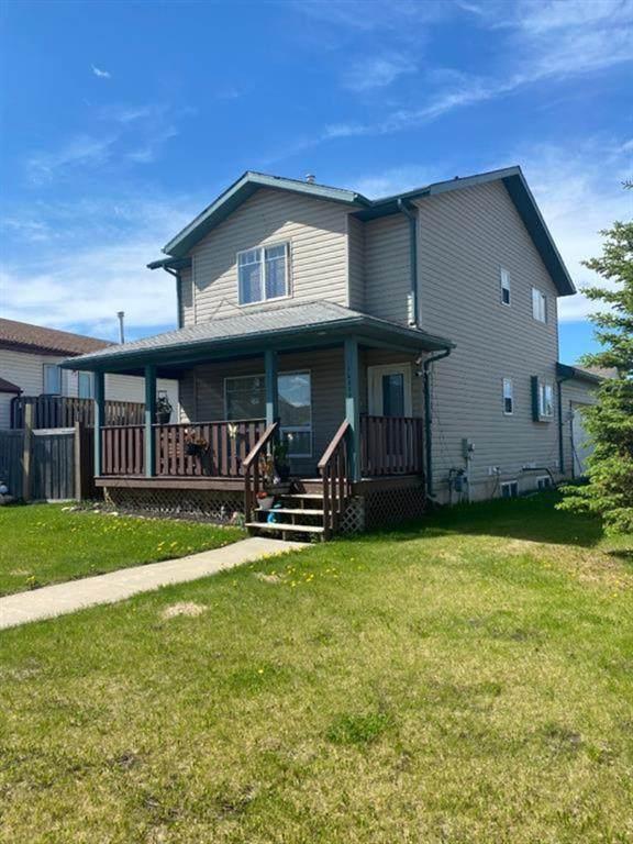 12838 94 Street, Grande Prairie, AB T8X 1R2 (#A1036023) :: Canmore & Banff