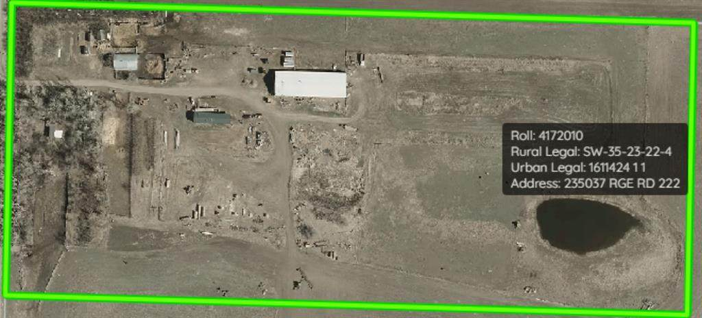 235037 Range Road 222 - Photo 1