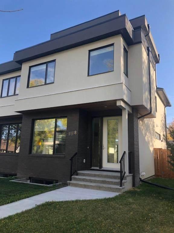 1118 Russet Road NE, Calgary, AB T2E 5L4 (#A1036973) :: Calgary Homefinders