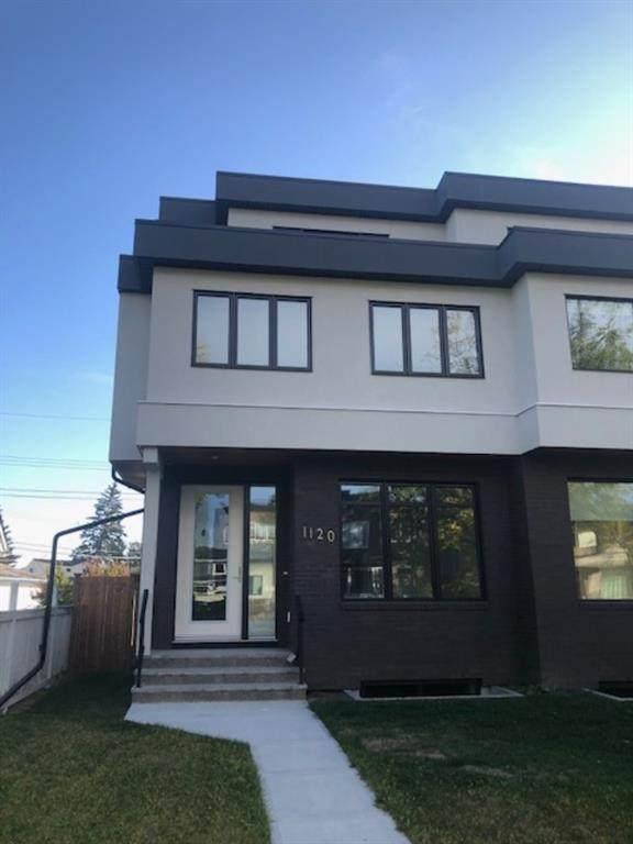 1120 Russet Road NE, Calgary, AB T2E 5L4 (#A1036977) :: Calgary Homefinders