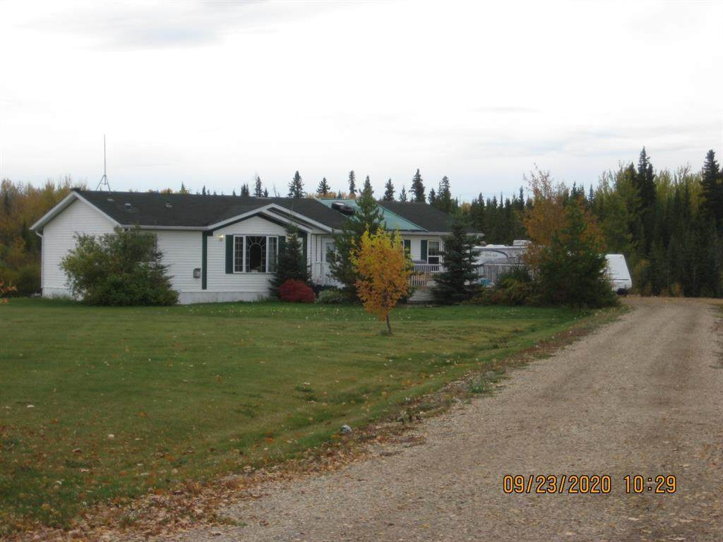 104043 Twp Rd 744 Road - Photo 1