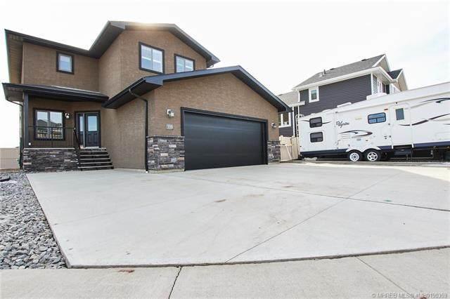 339 Ranchview Place NE, Medicine Hat, AB T1C 0G6 (#A1037324) :: Redline Real Estate Group Inc
