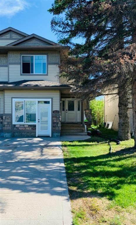 10519B 104 Avenue, Grande Prairie, AB T8V 1G2 (#A1037373) :: Team Shillington | Re/Max Grande Prairie